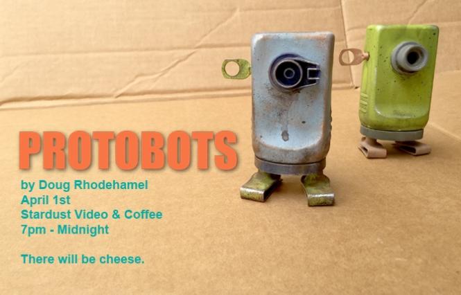 protobotdust